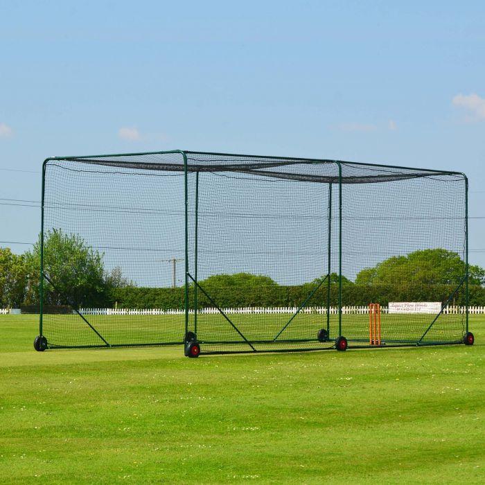 Weatherproof Cricket Nets | Net World Sports