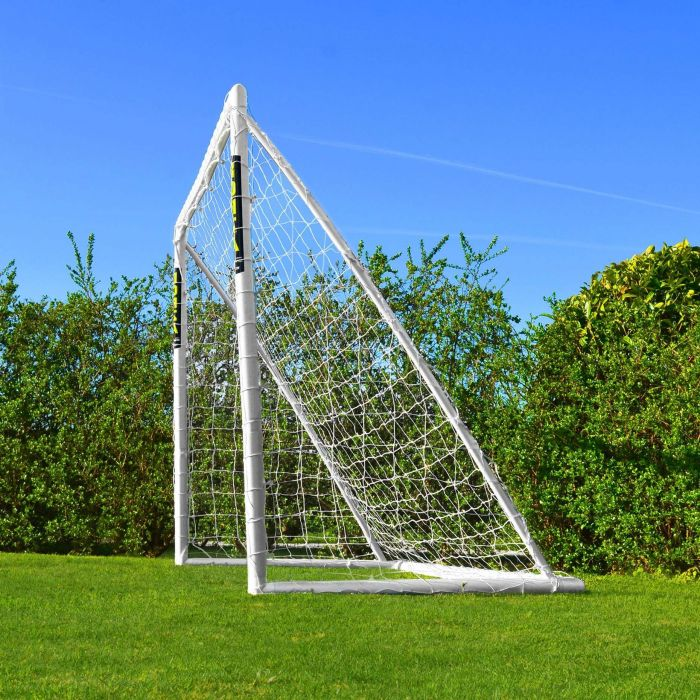 Classic Back Garden Football Goals | Football Practice