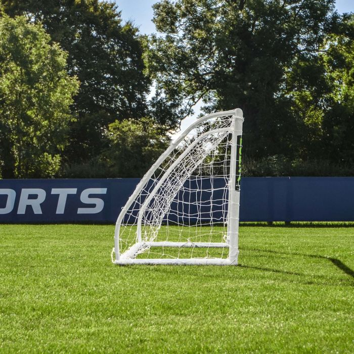 Weatherproof Football Goals | Kids PVC Goal