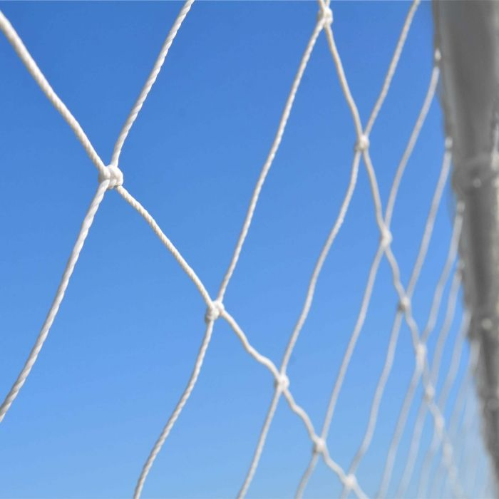 12 x 6 Soccer Goal Net | Weatherproof Goal Net