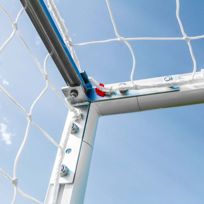 Sturdy Soccer Goals   Soccer Goals For Juniors