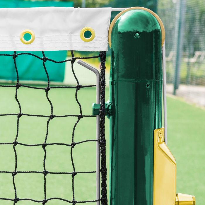 Lacing Bars For Indoor & Outdoor Tennis Posts & Tennis Courts | Net World Sports