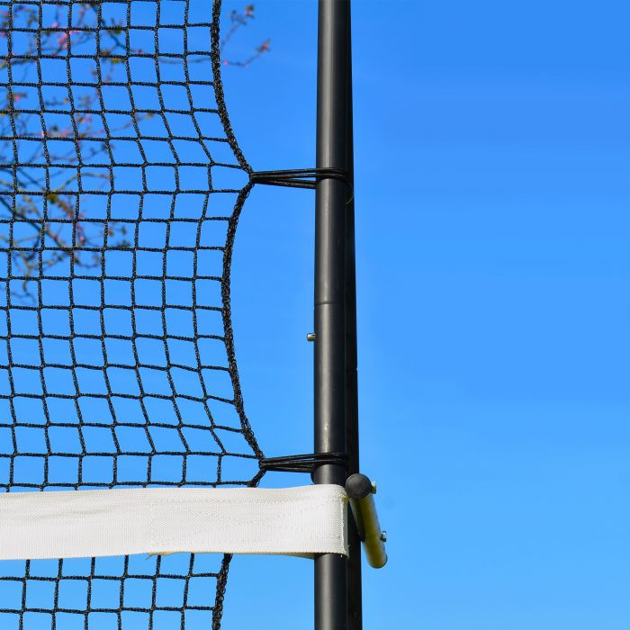 Weatherproof Tennis Rebounder For Indoor & Outdoor Use | Net World Sports