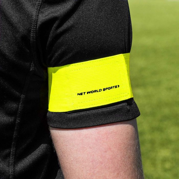 Net World Sports Captains Armband