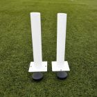 Ground Sockets For Football Goals