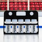 Pack Of 10 Sports Water Bottles