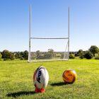 FORZA Combi Backyard Goals For Rugby & Soccer | Net World Sports