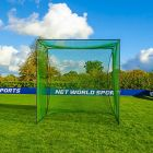 Freestanding Golf Cage & Net For The Backyard | Net World Sports