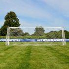 Lightweight Junior Football Goals | Football Goals For Sale