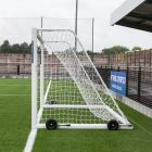 Puncture Proof Soccer Goal Wheel
