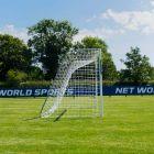 Weatherproof Backyard Soccer Goals | Senior Soccer Goals