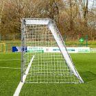 12 x 6 FORZA Steel42 Football Goal | Net World Sports