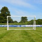 Portable Junior Football Goals | Football Goal For Training