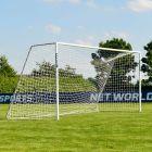 16 x 7 FORZA Alu60 Football Goals | Football Goals