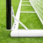 Portable 16 x 7 Box Soccer Goal