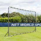 Backyard Soccer Rebounding Net