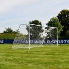 18.5 x 6.5 FORZA Alu60 Football Goals | Football Goals