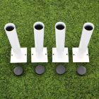 Goal Post Sockets for Football