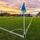 Soccer Corner Flags (Spring Loaded)