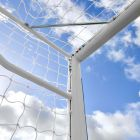 Aluminium Football Goals