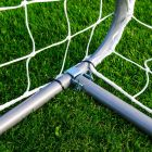 Full Size AstroTurf Soccer Goals | Soccer Goals