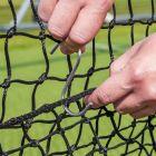 Hooks for netting