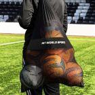 10 Ball Carry Bag for Football Clubs
