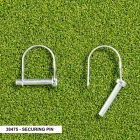 Securing Pin For FORZA Alu60 Goals (Pack Of 2)