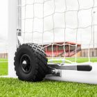 Highly Durable Waterproof Goal Netting
