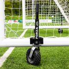 21ft x 7ft Football Goals