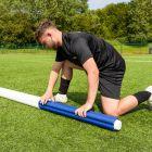 Freestanding 24 x 8 Football Goals