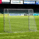 8 x 6 FORZA Steel42 Soccer Goal | Backyard Soccer Goal