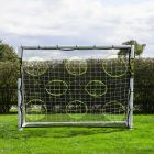 Soccer Goal Target Sheet | Futsal Goal Target Sheet