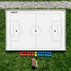 90cm x 60cm Dry Erase Tactics Board