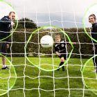 Kids Soccer Goal Target Sheet | Backyard Soccer Goal Target Sheet