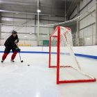 Regulation Ice Hockey Nets [5mm Ultra Heavy Duty]