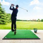 Driving Range Practice Mat For Golf Clubs | Net World Sports
