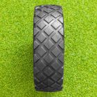 Puncture Proof Football Goal Wheel