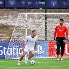18.5 x 6.5 Alu60 Soccer Goal