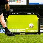 FORZA Aluminium Folding POD Football Goal