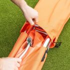 Foldable Aluminium Rescue Emergency Stretcher