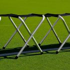 Portable Aluminium Team Benches