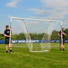 Full Size Portable Soccer Goals | Soccer Goals