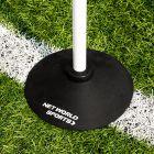 Mini Goal Posts For AFL Training