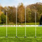 Mini AFL Goal Posts