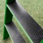 Anti-Slip Rubber Tread For Umpire Safety | Net World Sports