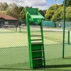 Easy Fold Design For Simple Storage & Transportation | Net World Sports
