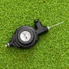 Football Ball Pressure Gauge Reader With Needle