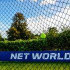 Tennis Court Surround Net System | Net World Sports