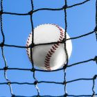 Sports Backstop Nets | Net World Sports | Tennis ball Netting